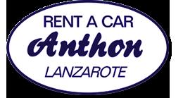Alquiler de Coches y Vehículos en Lanzarote